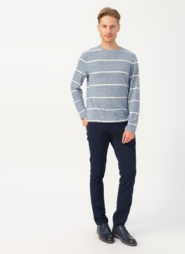 Fabrika Sweatshirt Lacivert